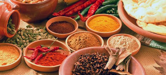 Le spezie in cucina quali sono e come usarle al meglio - Le spezie in cucina ...