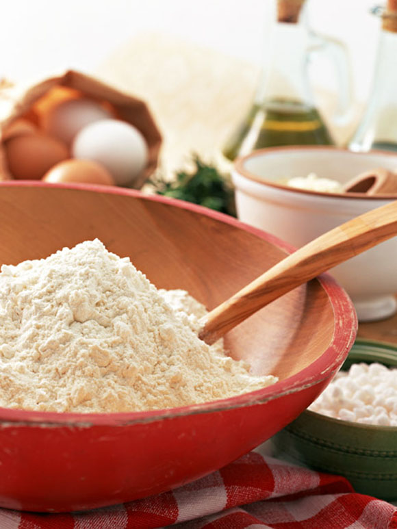 La Farina: tutto quello che bisogna sapere sulle tipologie, la forza e il glutine!