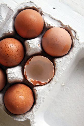 Le uova: conoscerle, distinguerle, conservarle