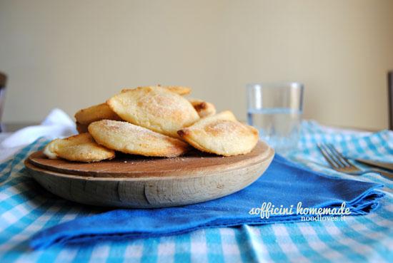 Sofficini homemade 1
