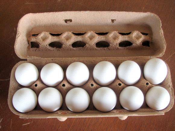 10 modi per utilizzare le Uova (tutti i segreti delle cotture)