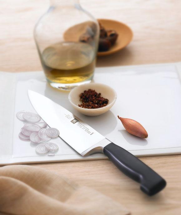 Coltelli da cucina: quali sono e come usarli - Noodloves