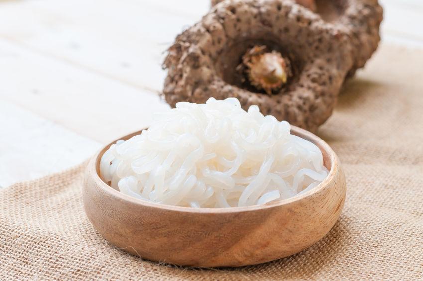 Shirataki: La pasta senza glutine né carboidrati, e con pochissime calorie