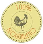 Logo Bloggalletto Bloggalline