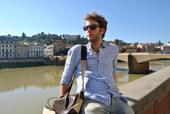 Vittorio Caselli The Noodlover