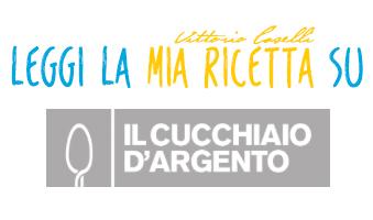 Vittorio Caselli per Cucchiaio d'Argento