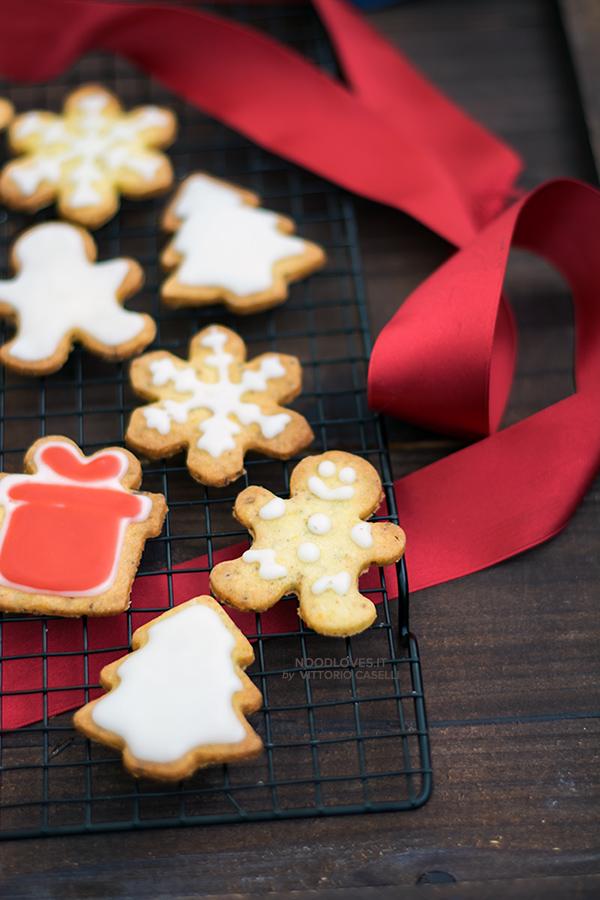 Biscotti decorati di natale: ricette e tanti consigli!