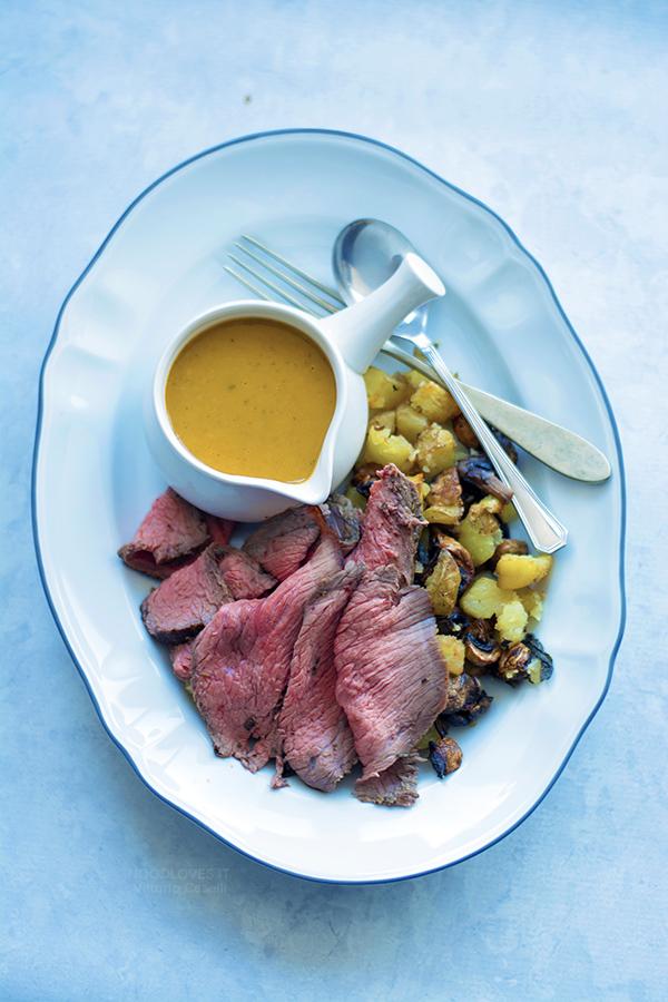 Roast beef: guida completa e come servirlo